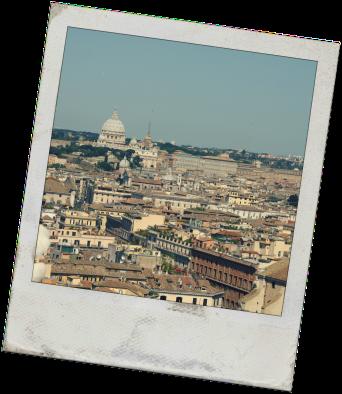 Vatican from Vittoriano
