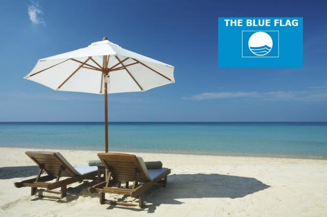 blueflag beach