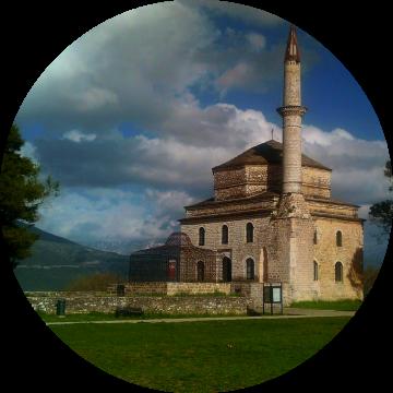 Ioannina mosque
