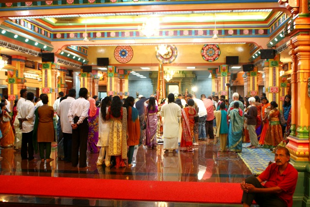 Ινδουιστικός ναός