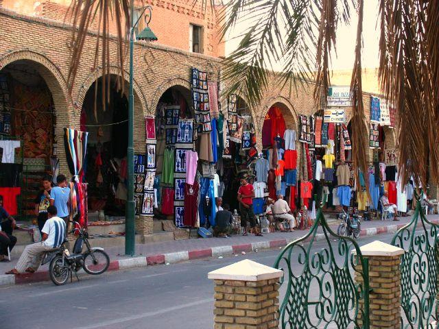 Tozeur, Tunisia