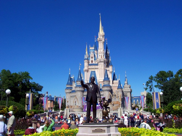Magic Kingdom,