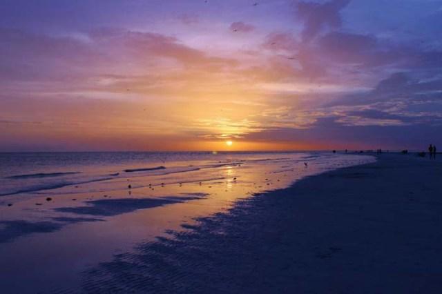 Siesta Key, Φλόριντα, ΗΠΑ