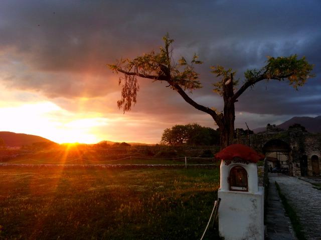 Iliovasilema, Ioannina