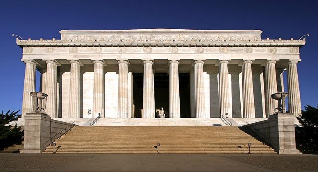 Μνημείο Λίνκολν