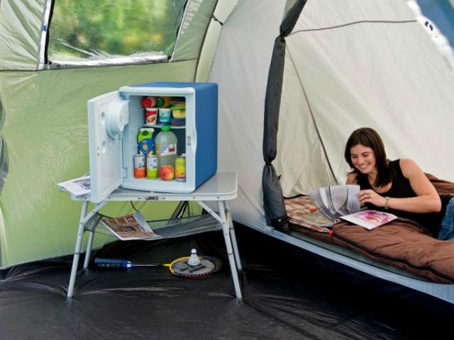 Psygeio camping