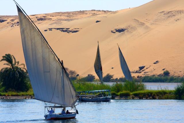 Egypt, Asswan