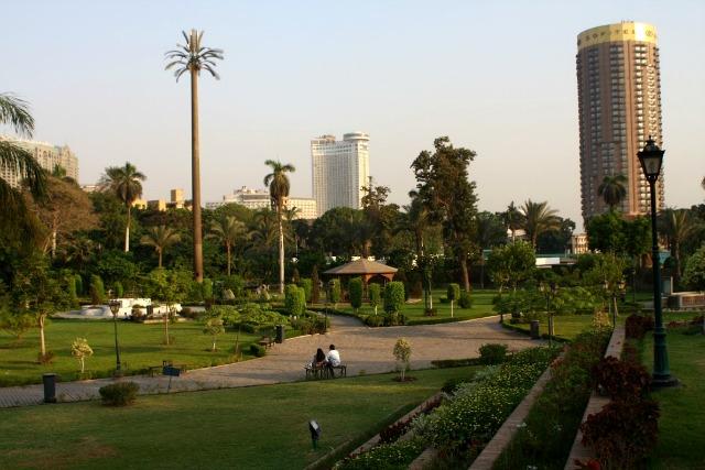 Cairo park