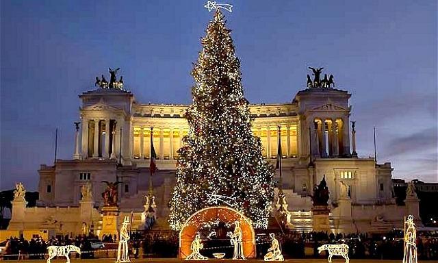 Rome Xristougenna