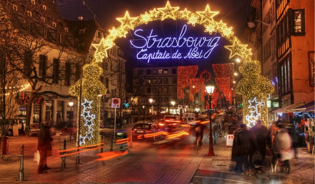 Strasbourg Xristougenna